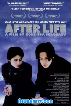 After Life 1999