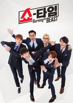 BEAST Showtime 2014