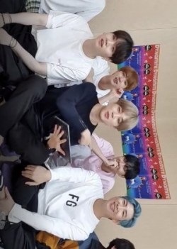 BTS Dynamite Comeback Commentary 2020