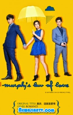 Murphy's Law of Love 2015