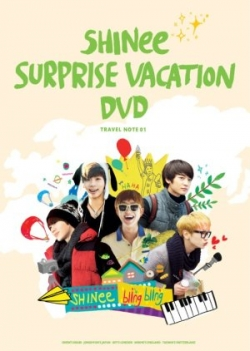 SHINee's One Fine Day: Season 1 2013