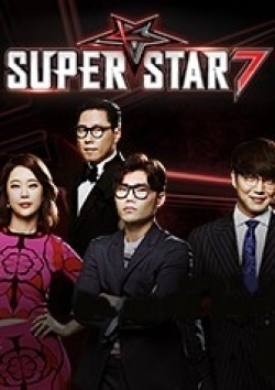 Superstar K 7 2015