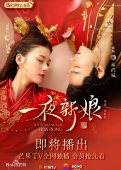 The Romance of Hua Rong 2019
