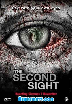 The Second Sight 2013
