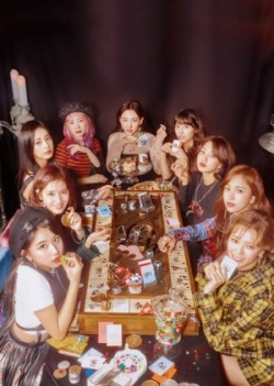 """TWICE TV """"YES or YES"""" 2018"""