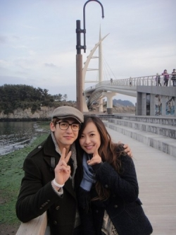 WGM Khuntoria Couple 2014
